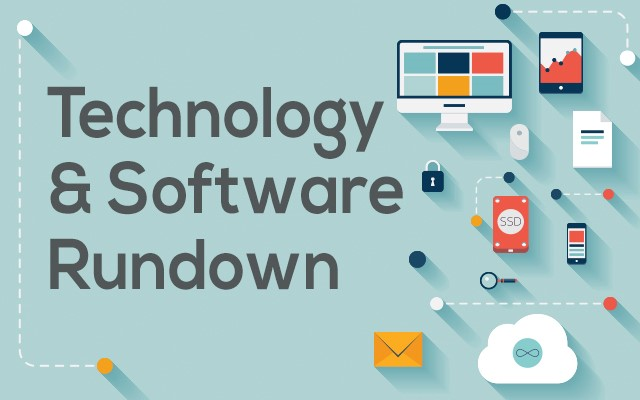 We are proud to have been included in Construction Executive's latest Technology and Software Rundown!